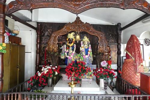 Ganga Talao Hindu Sacred Lake Grand Bassin