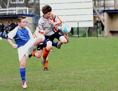 """HBC Voetbal - Heemstede • <a style=""""font-size:0.8em;"""" href=""""http://www.flickr.com/photos/151401055@N04/35322264603/"""" target=""""_blank"""">View on Flickr</a>"""