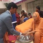Gurumharaj visit (37)