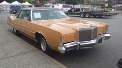 1976 Chrysler New Yorker Brougham Hardtop (Foden Alpha) Tags: chrysler new yorker brougham hardtop bp915h