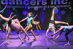 _CC_6844 (SJH Foto) Tags: dance competition event girl teenager tween group production
