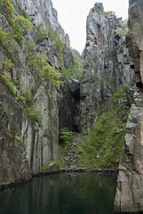 Lysefjorden - Norway (wietsej) Tags: lysefjorden norway sonydslra100 tamronspaf1750mmf28xrdiiildaspif a100 1750 nature landscape fjord