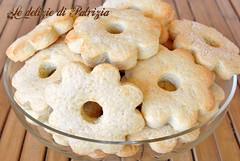 Gallette sarde (Le delizie di Patrizia) Tags: gallette sarde le delizie di patrizia ricette dolci pasticceria secca