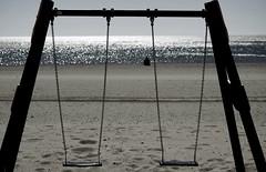 El madrugador (portalealba) Tags: tarragona cataluña españa spain playa portalealba pentax pentaxk50 1001nights 1001nightsmagiccity