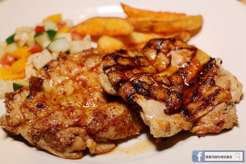 東區史丹貓美式餐廳漢堡53