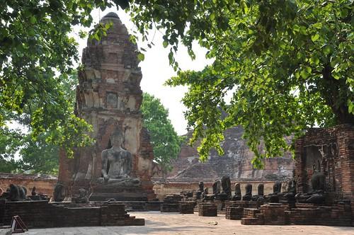 ayutthaya - thailande 21
