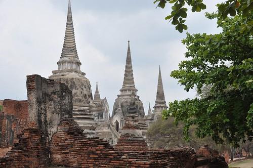 ayutthaya - thailande 14