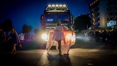 Princess of the Pride (voxpepoli) Tags: pride pride2017 priderimini summerpride