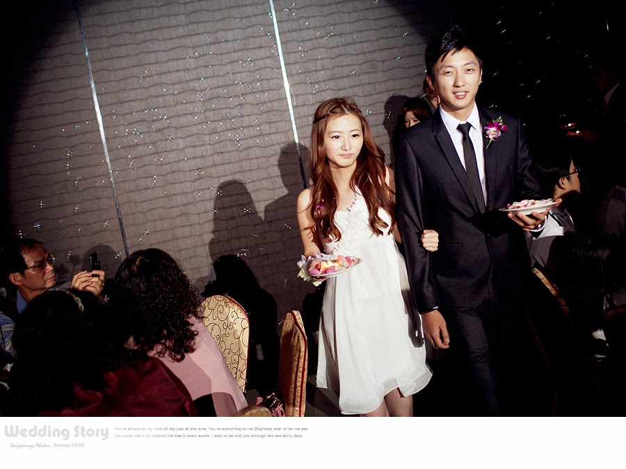 [婚禮紀錄-Yen] 文凱&珮珊-結婚