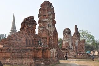 ayutthaya - thailande 27