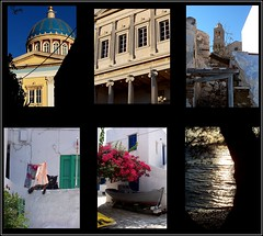 Greece forever ! (Save planet Earth !) Tags: greece grèce travel amcc montage