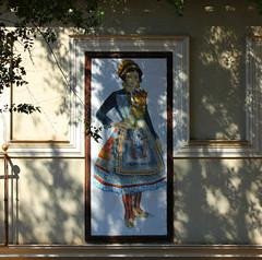Tolède (hans pohl) Tags: espagne castillelamanche toledo signs advertising publicités façades art architecture