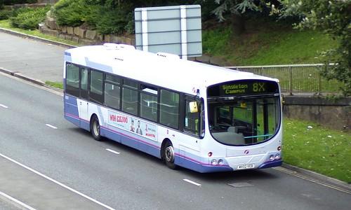 First 66351 MV02VEB