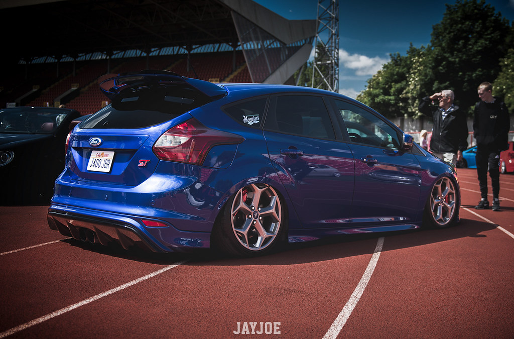 Ford Focus 2017 Custom >> The World's most recently posted photos of slammed and st - Flickr Hive Mind
