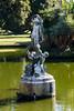 Statue (Moxibustion) Tags: birds botanicalgardens flowers sydneybotanicalgardens wildlife sydney newsouthwales australia au