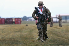 Army Guard Best Warrior Competition (The National Guard) Tags: nationalguardbureau jonsoucy militaryphotojournalism campripley bestwarriorcompetition bestwarrior minn us arng ng nationalguard national guard guardsman guardsmen soldier soldiers army united states america usa military troops competitors best warrior competition bwc 2017