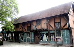 [52646] Coventry : 1-2 Spon Street (Budby) Tags: coventry westmidlands timbered 15thcentury
