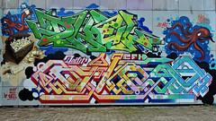 Roosendaal The Loods (Akbar Sim) Tags: roosendaal holland nederland netherlands graffiti streetart akbarsim akbarsimonse drchess