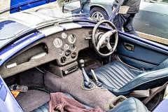 AC Cobra-6 (John Tif) Tags: accobra brooklands supercar car