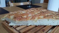 Foccaccia (kate&drew) Tags: food bread foccaccia