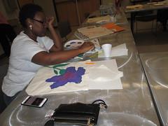 St. Charles Parish Library (St Charles Parish Library) Tags: adult tote bag craft 61917