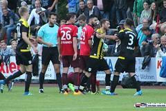 fb_14juli17_472 (bayernwelle) Tags: sb chiemgau svk sv kirchanschöring fussball fusball bayern bayernliga derby saison saisonstart feier landrat siegfried walch