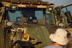 Valcea, Romania static display July 12, 2017 (U.S. Army Europe) Tags: 2cr strongeurope 1squadron2dcavalryregiment 2dcavalryregiment british britisharmy britishsoldiers eucom europe germanarmy nationalguard netherlands regimentalengineersquadron romania romanianarmy romanianlandforces saberguardian17 soldiers troopers usarmy usareur valcearomania staticdisplay