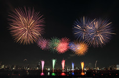 Adachi Fireworks 2017 (cate♪) Tags: fireworks tokyo