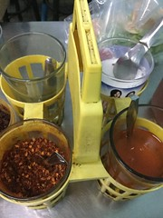 Condiments (wadyG) Tags: bangkok thailand condiments sauces