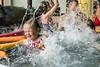 tohinaa lastenaltaalla kylpylässä (VisitLakeland) Tags: family spa fun children child parents play water splash kylpylä pool allas vesi perhe vahemmat lapset tyttö poika girl boy woman man vesileppis leppävirta finland lakeland