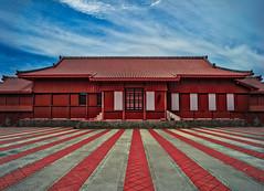 Okinawa Lines (Stuck in Customs) Tags: japan okinawa stuckincustomscom treyratcliff hdr hdrphotography hdrtutorial luminar macphun rcmemories shuricastle