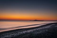 Sunrise (michaelgellert) Tags: sunrise sun sky sea waves beach water