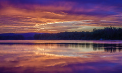 DSC04402 (johnjmurphyiii) Tags: 06416 clouds connecticut connecticutriver cromwell dawn originalarw riverroad riverportpark sky sonyrx100m5 summer sunrise usa johnjmurphyiii