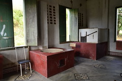 Falta o tacho de cobre (Márcia Valle) Tags: roça minasgerais brasil brazil márciavalle nikon d5100 interior argirita zonadamata cozinha fogãoalenha fogãomineiro cozinhamineira