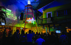Margaritaville Nightlife in Atlantic City