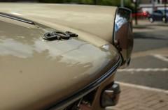 Peugeot 404 Familiale (Skylark92) Tags: nederland netherlands holland brabant noordbrabant hilvarenbeek peugeot 404 diesel break station familiale 1969