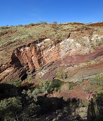 Hamersley Gorge_Karijini