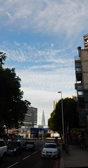 Elephant and Castle with distant view of the Shard (John Steedman) Tags: elephantandcastle shard london uk unitedkingdom england イングランド 英格兰 greatbritain grandebretagne grossbritannien 大不列顛島 グレートブリテン島 英國 イギリス ロンドン 伦敦