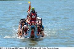 2017-05-29 0342 (Badger 23 / jezevec) Tags: 2017 20170529 dajia dragon dragonboat festival taiwan history culture travel tourism duanwufestival zhongxiaofestival 忠孝節 龍船節 龍舟節 端午节 端午節 龍舟 龙舟 龍船 龙船 taipei ֵ台北 臺北市 taipeh taןpeh ταϊπέι 타이페이 тайбэй 台北市 ტაიბეი تايبيه taibei đàibắc taipé tchajpej rowing sports boat barco шлюпка 배 ボート barca βάρκα bateau 小船 člun veneillä csónak łódź boating vessel photo picture image watersports watercraft asia tradition