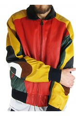 8 Ball Jacket David Puddy (MoviesJacket) Tags: fashion style jacket menswear ootd shopping billiards davidpuddy gamer gaming