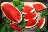 Watermelon (Bitter-Sweet-) Tags: vegan food fresh fruit healthy watermelon melon sliced cut summer seasonal refreshing chilled wedges wholesome