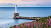 Aberdeen South breakwaters.jpg (___INFINITY___) Tags: 10stopper 2017 6d aberdeen lighthouse torrybattery canon coastline darrenwright dazza1040 dof eos infinity longexposure magiclantern nd pier samyang135mmf2 scotland sea seascape southbreawater uk
