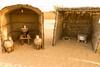 Typical living space (tesKing (Italy)) Tags: dubai emiratiarabi uae desert sharjah emiratiarabiuniti ae