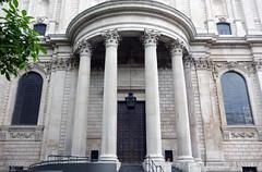 Wren, Saint Paul's Cathedral
