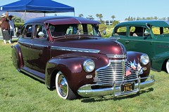 Bomb Club SoCal Summer Blast Car Show 2017 (USautos98) Tags: 1941 chevrolet chevy specialdeluxe bomb lowrider
