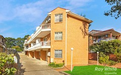 7/69 Macquarie Rd, Auburn NSW