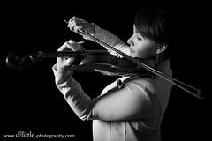 LRL_4719-bw-web (doolittle-photography.com) Tags: nikon d600 nikond600 3570 nikon3570 fx fullframe alienbee studio studiolighting portrait portraiture bw blackwhite doolittlephotography violin