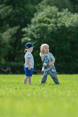 Elvaston Castle June 2017-48 (jjc271080) Tags: nikon d750 70200mm sigma dog kids fun dayout alsatian germanshepherd family awesomedayout sunshine castle funday walk