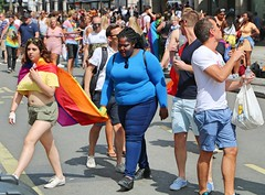 Pride London 2017 (Waterford_Man) Tags: pridelondon2017 lgbt lesbian gay bisexual trans party pride people london