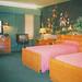 Mayo Ranch Motel, Big Spring, Texas